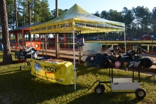 FDOT and Kart Racing