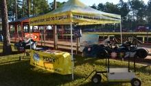 FDOT and Kart Racing