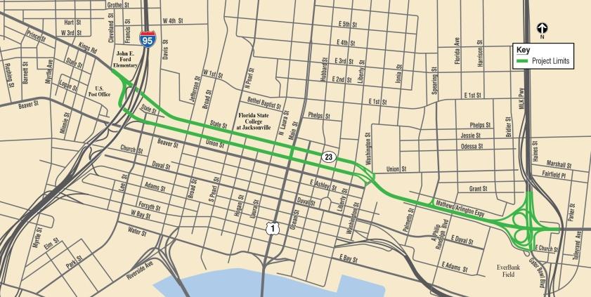 Mathews_MLK Pky Map 2