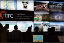 North Florida Regional Transportation Management Center (RTMC)