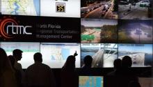North Florida Regional Transportation Management Center (RTMC)