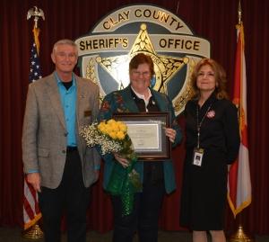 School Guard Crossing Award
