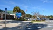 I-95 Welcome Center