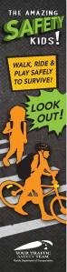 Amazing Traffic Safety Kids