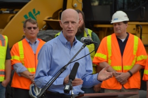gov-scott-press-conference-for-i-95i-295-n-interchange-project-gov-scott-speaks-2