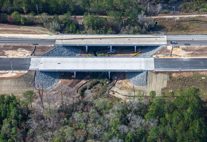 Bridges of progress!